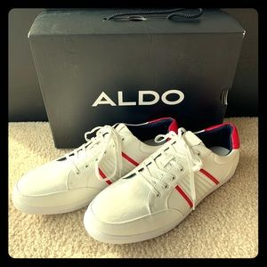 Aldo Yiniel low lace sneaker